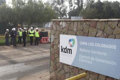 """Puente Alto enviará su basura a relleno de KDM en Til Til y su alcalde acusa """"traición"""""""