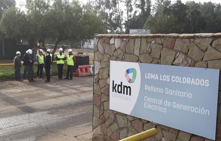 Puente Alto enviará su basura a Til Til y su alcalde acusa