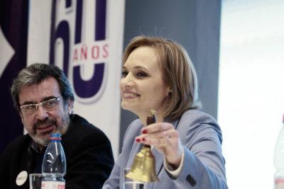 Goic seguirá adelante con su candidatura presidencial solo si Rincón renuncia a repostulación