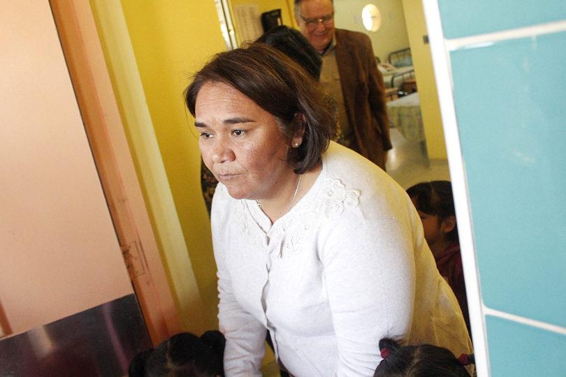 Directora del Sename podría ser multada con un mes de sueldo por no contestar al Congreso