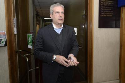 DC pone en jaque candidatura de Ricardo Rincón por acusación de violencia intrafamiliar