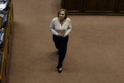 Goic anunciará esta mañana si continúa en la carrera presidencial mientras Rincón desecha bajar su candidatura