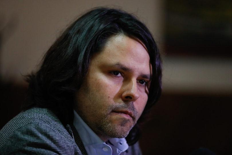 """Como Ossandón: Mayol denuncia en desesperado mensaje una """"operación sin precedentes"""" para bajarlo"""