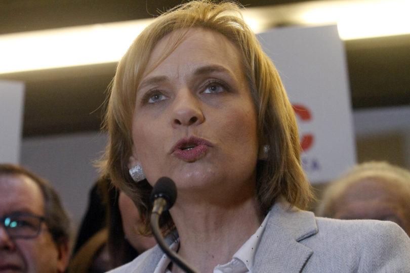 El duro recado de Goic a presidentes de partidos de la NM y Chile Vamos que pocos notaron