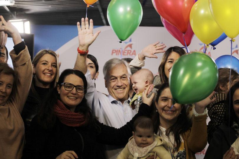 """Las 14 propuestas de Sebastián Piñera """"para superar la crisis del Sename"""""""