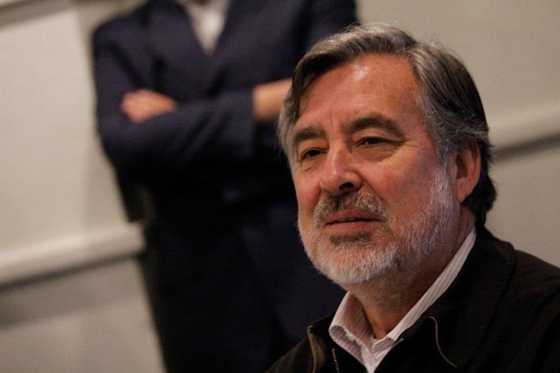 """Guillier responde a críticas de AFP por reforma a pensiones: """"Quieren más gasolina para el Mercedes-Benz"""""""