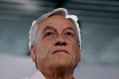 """Piñera rechaza cierre de Punta Peuco: """"Es necesaria una cárcel especial para presos de Fuerzas Armadas"""""""