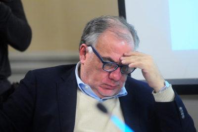 """Osvaldo Andrade acusa """"cierta incompetencia"""" de asesores de Presidenta Bachelet"""