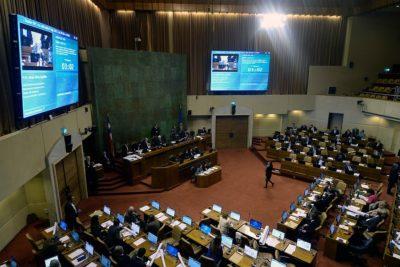 Por un nuevo Congreso para Chile