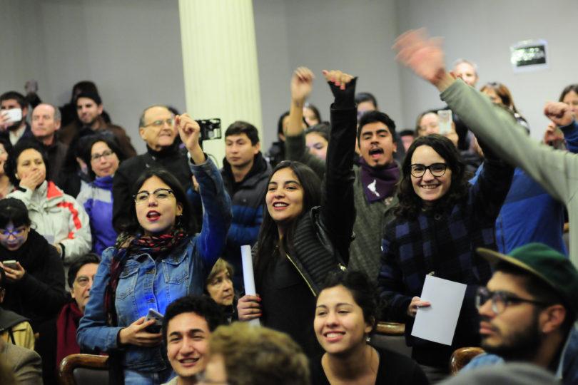 A medio siglo del año en que los estudiantes cambiamos Chile