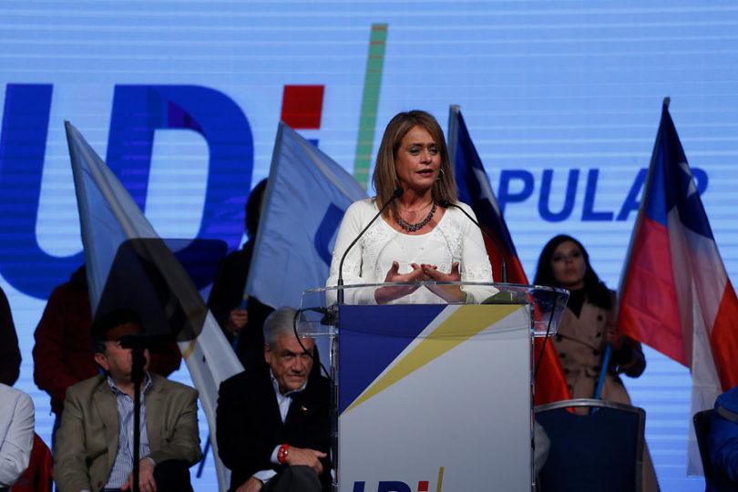 """Van Rysselberghe descarta triunfo de Piñera en primera vuelta: """"Chile es un país de izquierda"""""""