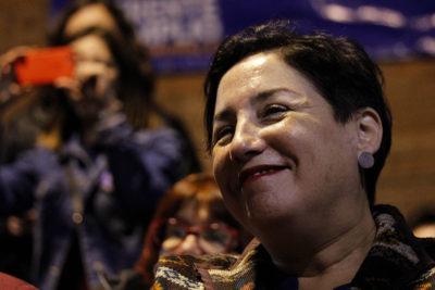 """Beatriz Sánchez celebra fallo del TC que aprobó aborto en tres causales: """"Somos un mejor país"""""""