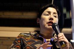 El feminismo utilitarista del Frente Amplio