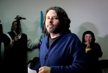 """Alberto Mayol se mostró dispuesto a """"disculparnos por las consecuencias de nuestros dichos"""""""