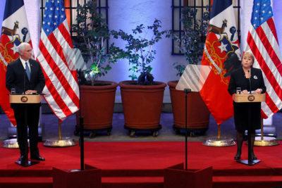 Chile hace caso omiso a EE.UU. y no romperá relaciones con Corea del Norte