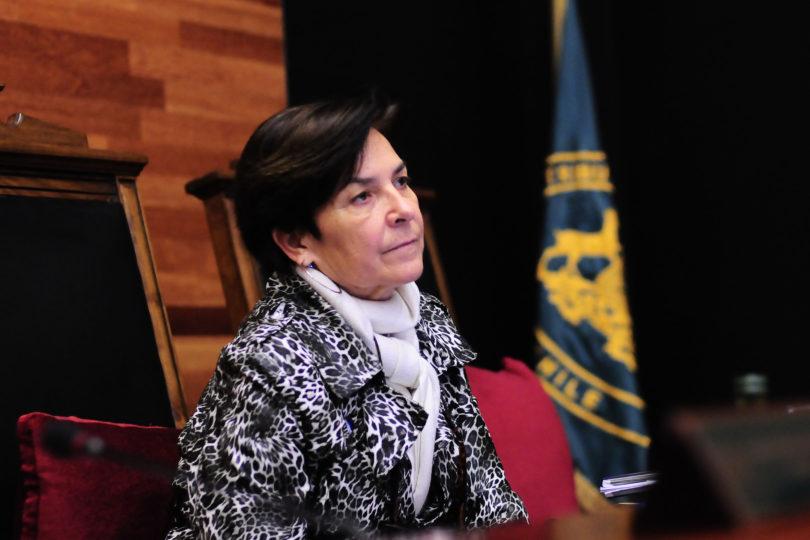 María Luisa Brahm: la piñerista que votó a favor del aborto