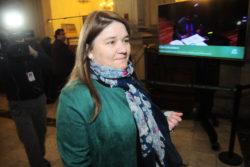 Seleccionamos las frases de la vocera del Bus Transfóbico ante el TC por aborto