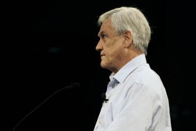 Corte de Apelaciones confirma el sobreseimiento de Sebastián Piñera en caso Exalmar