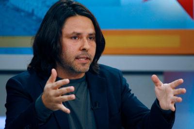 """""""Movimiento Democrático Popular"""": el conglomerado de Alberto Mayol al interior del Frente Amplio"""