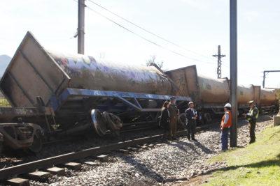 Gobierno se querellará bajo la Ley de Seguridad Interior del Estado ante eventual sabotaje en tren a Tiltil
