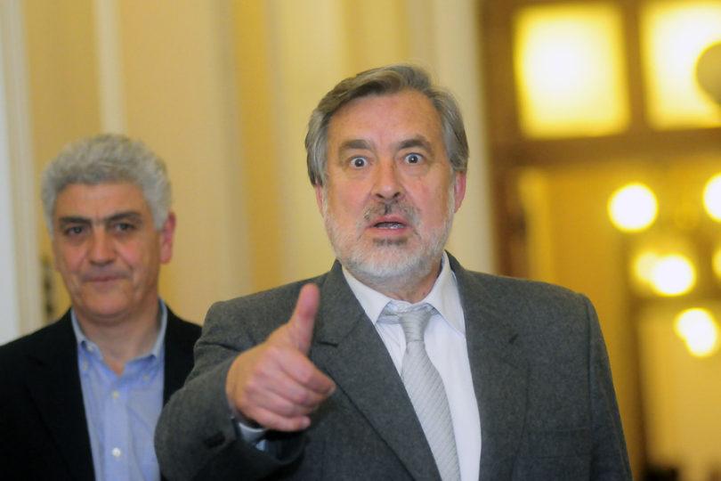 BancoEstado rechazó crédito a Alejandro Guillier para financiar su campaña presidencial
