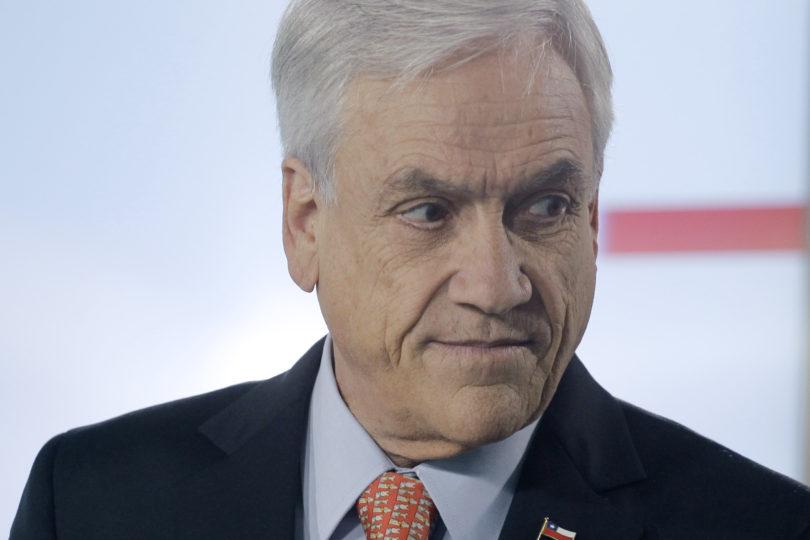 """Piñera dijo que el matrimonio """"es para procrear"""" y Daniel Matamala lo hizo pebre en un solo tuit"""