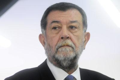"""Aleuy llama a candidatos a """"ser creativos"""" para financiar sus campañas tras polémica por BancoEstado"""