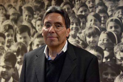 Astrónomo Guido Garay obtuvo el Premio Nacional de Ciencias Exactas