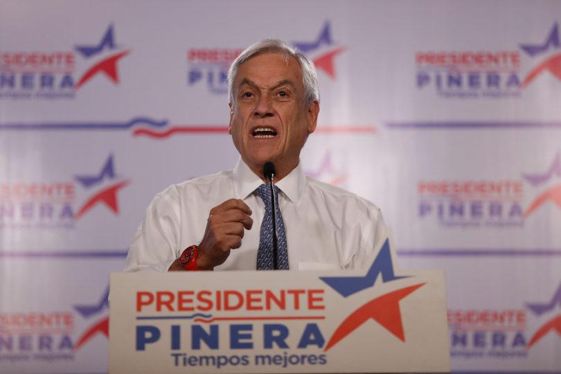 """Piñera y ataque contra camioneros: """"¿El Gobierno pretende que se organicen milicias armadas?"""""""