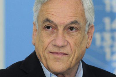 Piñera acoge solicitud UDI y afirma que revisará ley de aborto en tres causales si es electo Presidente