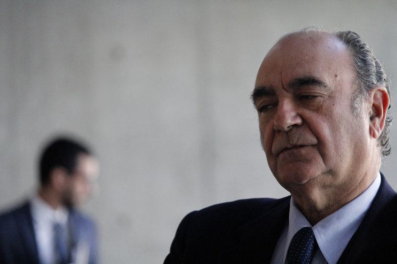 Caso Penta: Alberto Cardemil aceptó el pago de $10 millones para suspender proceso en su contra