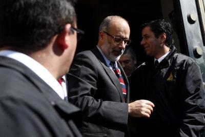 """El sentido correo que envió Valdés a los funcionarios de Hacienda con un llamado a la """"responsabilidad"""""""