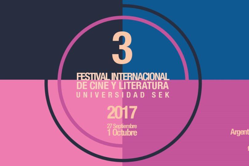 Abren concurso para participar en reconocido festival de cine y literatura