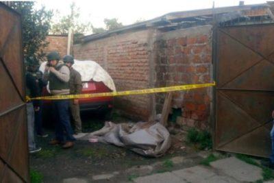 Carabineros recupera vehículo robado a Rafael Araneda tras portonazo