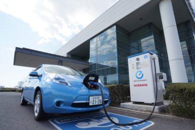 Boom por autos eléctricos aumentará en un 300% la demanda eléctrica