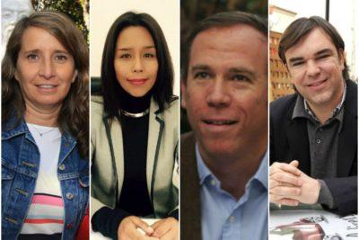 """Candidatos RN firman un manifiesto y se comprometen a ganar la """"batalla cultural"""" al Frente Amplio"""