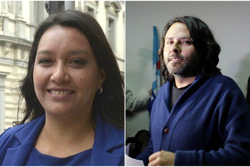 """Natalia Castillo se defiende por descargos de Mayol: """"No estoy acostumbrada a ese nivel de violencia"""""""