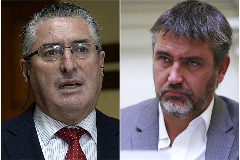 Caso SQM: formalizan a Pizarro por delitos tributarios y Rossi queda a la espera de nueva audiencia
