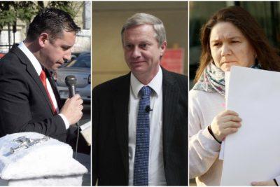 Aborto en el TC: pastor Soto, Marcela Aranda y J.A. Kast cierran hoy ronda de audiencias