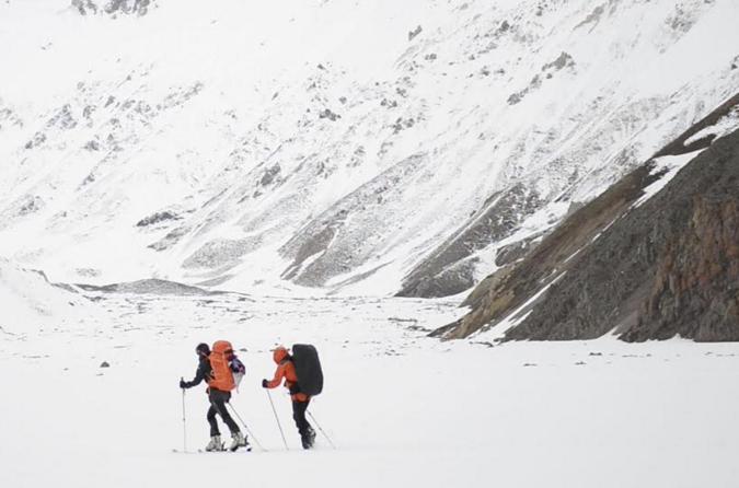 """""""Realizarán el primer catastro nacional de montañas para su conservación"""""""