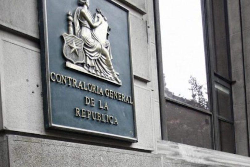 La municipalidad de Santiago desacata dictámenes de la Contraloría