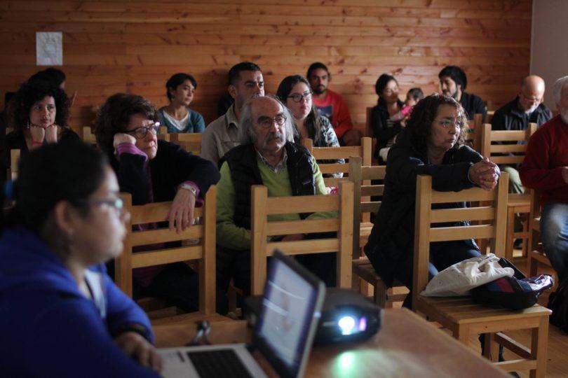 Escuela Superior Campesina: el otro atractivo de Chiloé