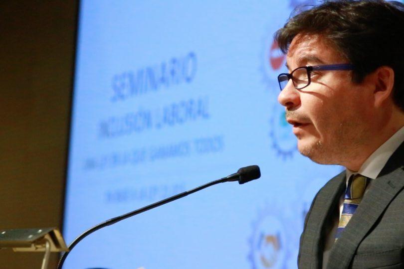 En seminario de la ACHS se presentaron los principales alcances de la nueva Ley de Inclusión Laboral