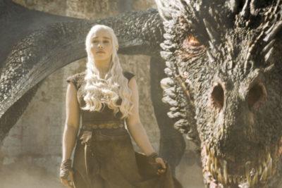 La increíble fórmula que permitió el éxito de Game of Thrones