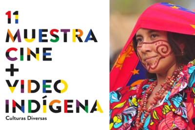 11ª muestra de cine y video indígena celebra la diversidad cultural de los Pueblos Originarios