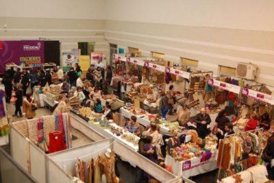 Feria Chile Mujer 2017: sabores y texturas de Chiloé en Santiago de la mano de sus emprendedoras
