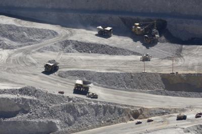 Antofagasta plc. aprovecha el alza del cobre e incrementa sus ganancias