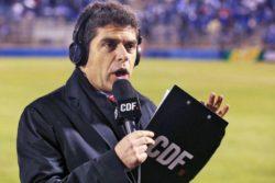 """Romai Ugarte dispara contra Gary Medel en su adiós de CDF: """"¿Es el bastión moral de este país?"""""""