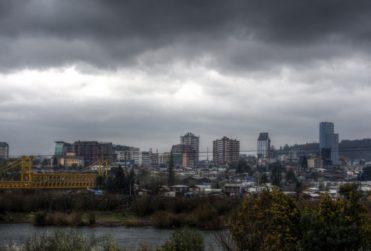 """Fuertísimo estruendo alerta a habitantes de La Araucanía: Red de Emergencia habla de """"meteorito"""""""