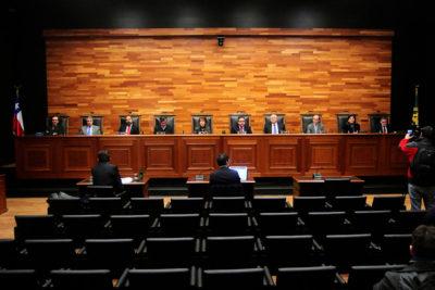 EN VIVO l Sigue la audiencia en el Tribunal Constitucional por el aborto 3 causales